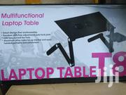 Multifunctional Laptop Table T8 | Computer Accessories  for sale in Lagos State, Ikeja