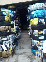 All Kinds Of Tyres, Alloy Rims And Batteries | Vehicle Parts & Accessories for sale in Lagos State, Ikeja