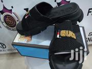 Men Gucci Slippers | Shoes for sale in Lagos State, Ifako-Ijaiye