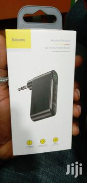 Baseus Wireless Receiver | Vehicle Parts & Accessories for sale in Lagos State, Ikeja