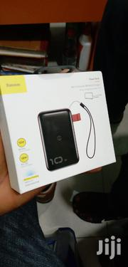 Baseus Power Bank | Accessories for Mobile Phones & Tablets for sale in Lagos State, Ikeja