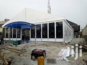 Marquee Tent | Party, Catering & Event Services for sale in Abuja (FCT) State, Jabi