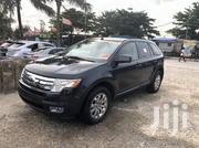 Ford Edge 2007 Gray | Cars for sale in Lagos State, Lekki Phase 1