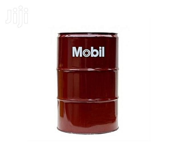 Mobil Super 1000 X1 20w50 208 Liters Motor Oil