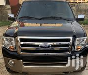Ford Expedition 2013 Black | Cars for sale in Lagos State, Lekki Phase 1