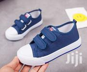 Kid's Sneakers Boys And Girls Canvas Shoes | Children's Shoes for sale in Lagos State, Amuwo-Odofin