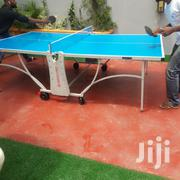 American Fitness Outdoor Table Tennis Board Water Resistant | Sports Equipment for sale in Lagos State, Surulere