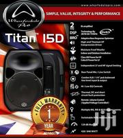Wharfedale Titan 15 PA System   Audio & Music Equipment for sale in Lagos State, Lagos Mainland