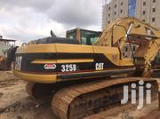 Excavator Caterpillar 2010 | Heavy Equipments for sale in Abuja (FCT) State, Jahi