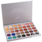 The Jaclyn Hill X Morphe 35 Colours Eyeshadow Palette | Makeup for sale in Lagos State, Ojo
