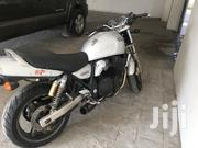 Suzuki Inazuma 2002 Gray | Motorcycles & Scooters for sale in Lagos State, Ikoyi
