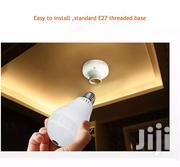 1080P Wireless IP Camera Bulb Light Fisheye Smart 360 Degree VR Camera | Security & Surveillance for sale in Lagos State, Ikeja
