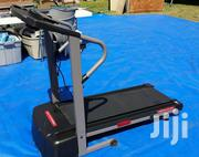Fairly Used 2.5hp Weslo Cadence 450 Treadmill. | Sports Equipment for sale in Lagos State, Surulere