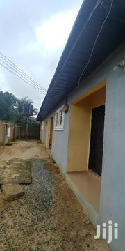 For Sale: 4 Unit Of Selfcontain. Off Abak Rd | Houses & Apartments For Sale for sale in Akwa Ibom State, Uyo