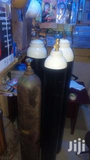Oxygen Cylinder | Manufacturing Materials & Tools for sale in Lagos State, Ojo