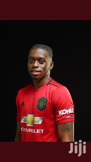 Manchester United Home Jersey 2019/2020   Clothing for sale in Lagos State, Lagos Mainland