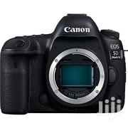 Canon EOS 5D Mark IV SLR Camera Body   Photo & Video Cameras for sale in Lagos State, Ajah