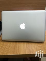 Macbook Pro 13.3 Inches 500 Gb Hdd Core I5 4 Gb Ram   Laptops & Computers for sale in Lagos State, Ikeja