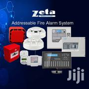 Zeta Addressable Fire Alarm System | Safety Equipment for sale in Lagos State, Ikeja