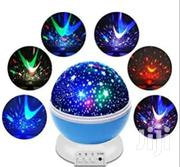 B-star Master 360 Degree Dream Rotating Projection Lamp | Home Appliances for sale in Lagos State, Amuwo-Odofin