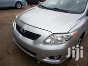 Toyota Corolla 2010 Silver | Cars for sale in Oyo State, Ibadan North West