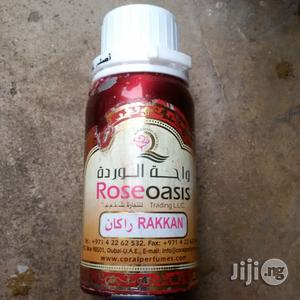 Undiluted Surrati Oil Perfume Roseoasis Strong Fragrance