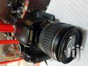 Canon EOS 350D Camera Very Neat, Quality, Sharp and Clear | Photo & Video Cameras for sale in Lagos State, Ikeja