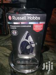 Russell Hobbs Cordless Iron | Home Appliances for sale in Lagos State, Lekki Phase 1