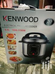 Kenwood Electric Pressure Cooker | Restaurant & Catering Equipment for sale in Lagos State, Lagos Mainland