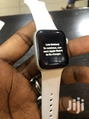 Apple Watch Series 4 40mm Open Box | Smart Watches & Trackers for sale in Imo State, Owerri