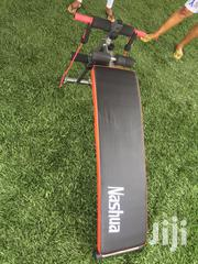 Sit-Up Bench | Sports Equipment for sale in Lagos State, Surulere