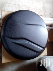 Back Tyre Cover Ranguler   Vehicle Parts & Accessories for sale in Lagos State, Mushin