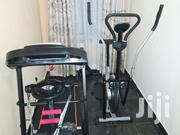 Workout Fitness Equipment | Sports Equipment for sale in Rivers State, Port-Harcourt
