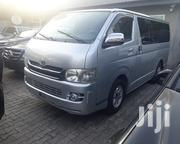 Toyota HiAce 2009 Silver | Buses for sale in Lagos State, Amuwo-Odofin