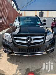 Mercedes-Benz GLK-Class 2013 350 4MATIC Black | Cars for sale in Lagos State, Ikeja