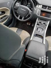 Land Rover Range Rover Evoque 2013 Blue | Cars for sale in Lagos State, Ojodu