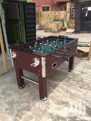 Imported Soccer Table. Nationwide Delivery Included | Sports Equipment for sale in Lagos State, Surulere