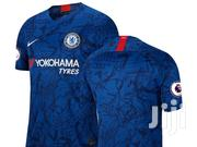 2019 - 20 Chelsea Jersey | Clothing for sale in Rivers State, Port-Harcourt