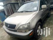 Lexus RX 2000 Gold   Cars for sale in Lagos State, Isolo