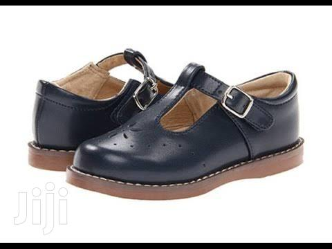 Back To School Children Shoes