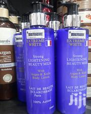 Extreme White Fast Whitening Lotion | Skin Care for sale in Lagos State, Lagos Mainland