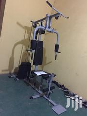 Imported Brand New One Station Multi Home GYM | Sports Equipment for sale in Lagos State, Surulere