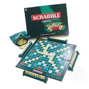 New Scrabble Game | Books & Games for sale in Rivers State, Port-Harcourt