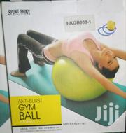 Gym Ball Available | Sports Equipment for sale in Rivers State, Port-Harcourt