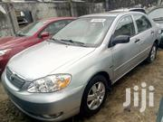 Toyota Corolla 2008 Silver | Cars for sale in Lagos State, Isolo