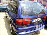 Volkswagen Sharan 2008 Blue | Cars for sale in Lagos State, Apapa