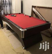 New Snooker Board With Complete Accessories | Sports Equipment for sale in Abuja (FCT) State, Lokogoma