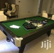 Pool Table With Double Accessories | Sports Equipment for sale in Abia State, Aba South
