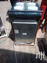 Polystar 4 Burner 3 Gas & 1 Electric Cooker | Kitchen Appliances for sale in Lagos State, Ikeja