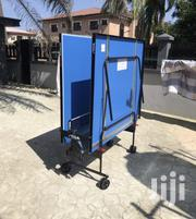 Outdoor Table Tennis Board (Made In Germany) | Sports Equipment for sale in Plateau State, Jos